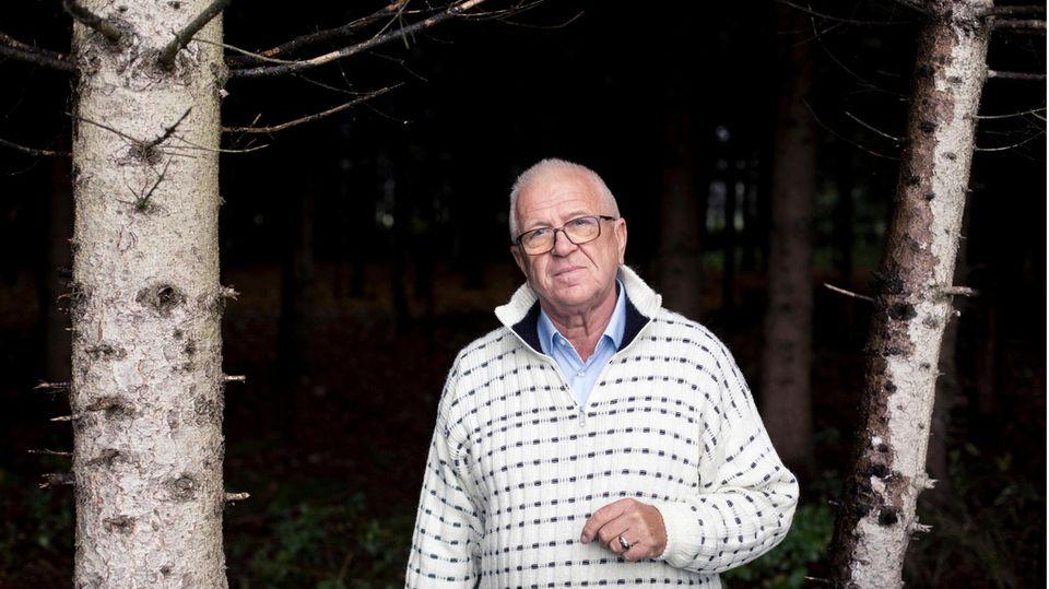 "Kapitän Kotiuk (FINAL) >> STERN - Krzysztof Kotiuk, der Kapitän der lang entführten ""Hansa Stavanger"""