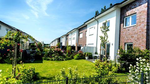 Immobilie vermietet kaufen