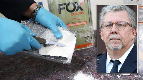 Drogenfund im ICE: Zwei Frauen, ein Koffer, zwölf Kilogramm Kokain