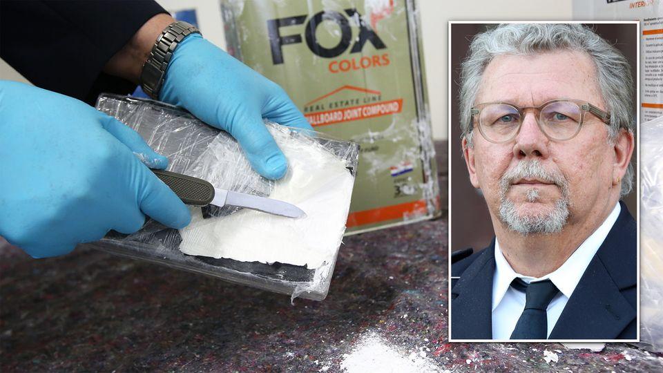 News von heute: Zoll meldet größten Kokainfund Europas in Hamburger Hafen