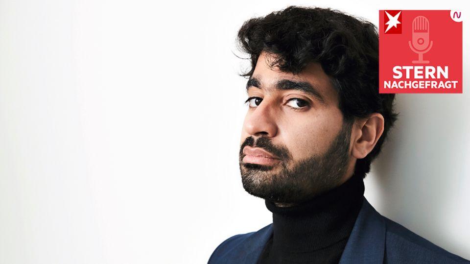 """Podcast """"STERN nachgefragt"""": Diskriminierung und Rassismus im Alltag"""