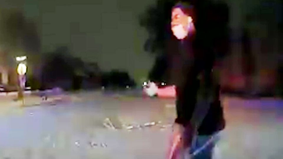 Texanische Polizei nimmt schwarzen Teenager fest