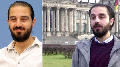 Linken-Chefin zu Zivil-Opfern: Wagenknecht vergleicht Luftangriffe in Syrien mit Terror von Paris