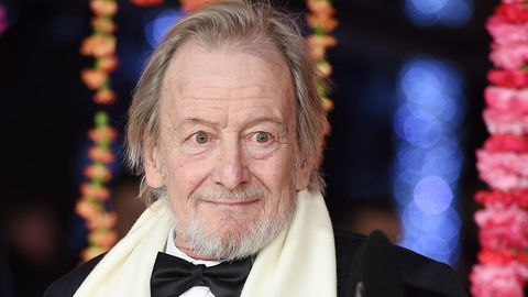 Ronald Pickup ist tot