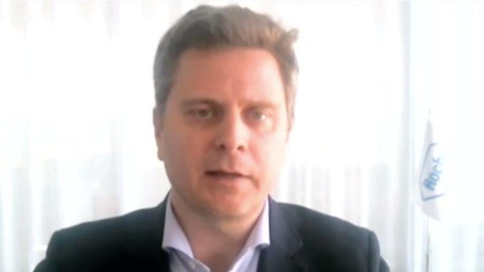 """Lockdown-Talk bei """"Maybrit Illner"""": Grünen-Politiker Palmer fordert """"weniger Bedenken"""" – Lauterbach appelliert: durchhalten"""