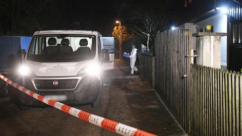 Dreifachmord von Starnberg