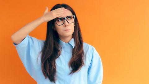 Auch junge Menschen haben Probleme mit ihrem Gedächtnis