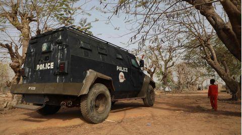 News - Entführungen Nigeria