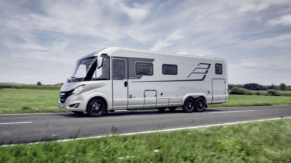 Urlaub mit Caravan oder Wohnwagen – was früher als spießig galt, ist in den letzten Jahren immer beliebter geworden