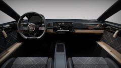 Weniger ist mehr gilt im Cockpit.
