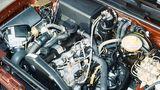 Der Motor des Audi 80 B4 1.9 TDI erwies sich als Spritsparmeister