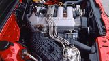 Audi 80 B4 Sport Edition mit 16V Reihenvierzylinder