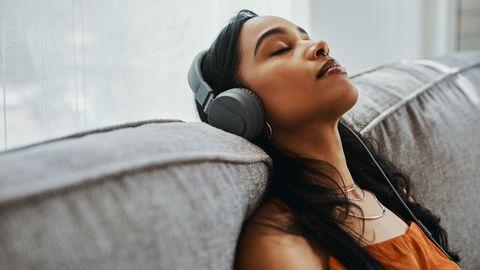 Um die Unterschiede verlustfreier Musik zu erkennen, muss man sehr genau hinhören