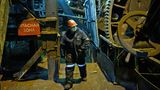 Zuletzt gehörte das Werkdem Bergbaugiganten Nornickel, demweltweit führendenNickel- und Palladiumförderer.