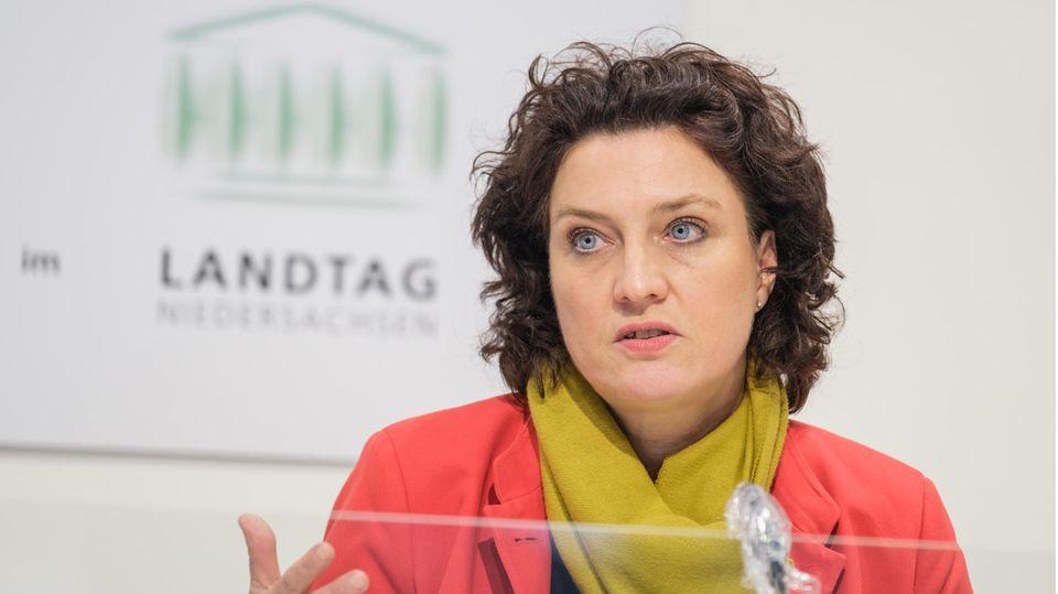 Die SPD-Politikerin Carola Reimann