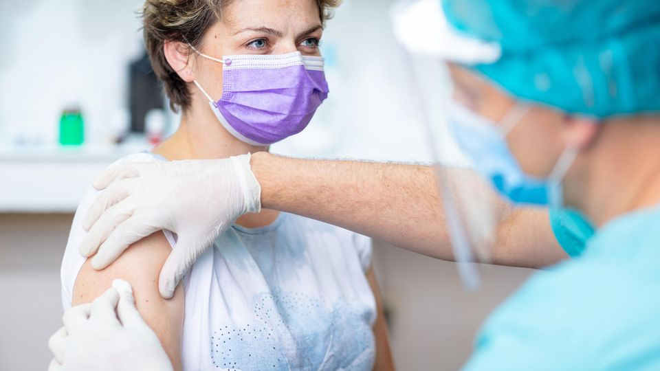 Der Astra Zeneca Impfstoff ist nicht allzu beliebt in der Bevölkerung