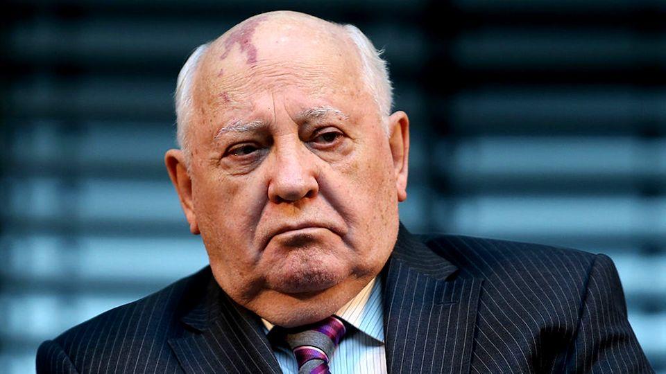 Triumph und Tragik seines Lebens: Als einziger Kreml-Herr widerstand er der Machtgier: Michail Gorbatschow wird 90