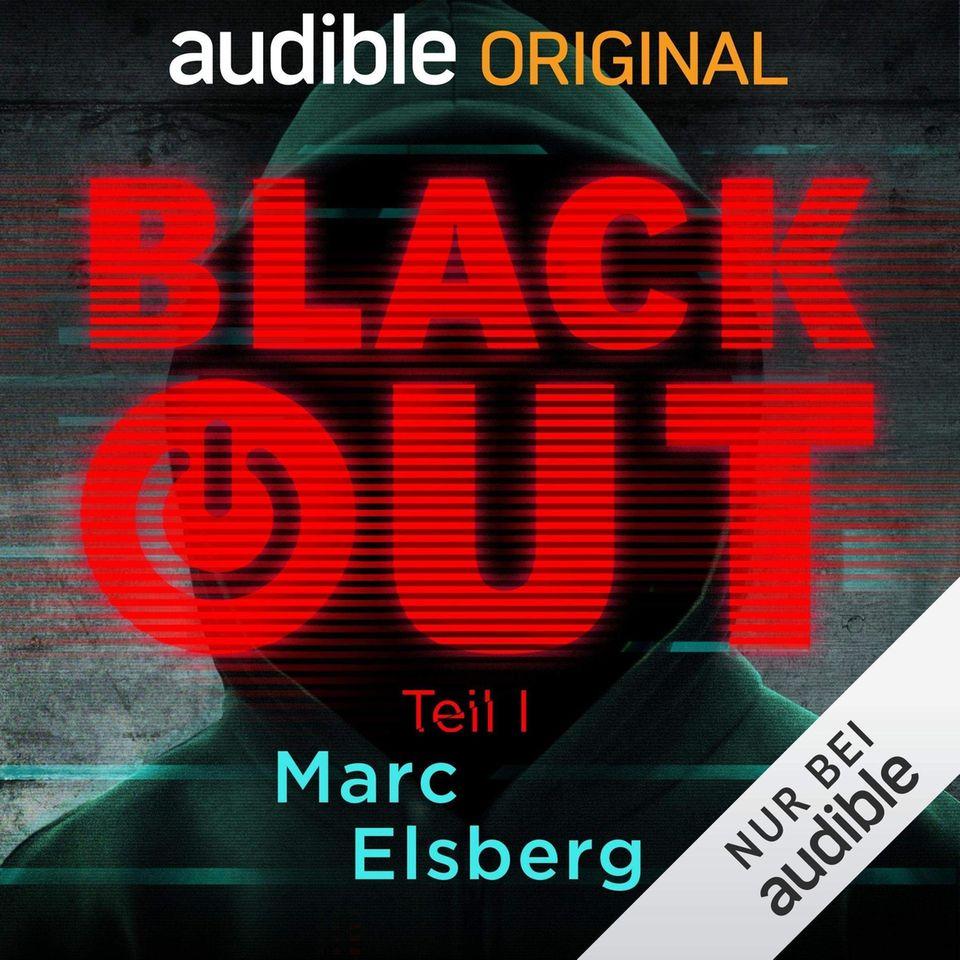 Hörbuchtipp Blackout von Marc Elsberg