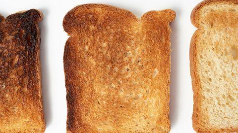 Mineralöl im Bio-Toast: So schlecht schneiden viele Bio-Weißbrote im Ökotest ab