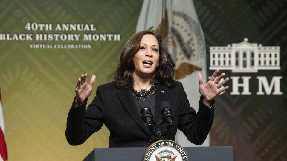 US-Vizepräsidentin: Die Frau, die eine ganze Nation heilen soll – warum Kamala Harris jetzt für die USA so wichtig ist