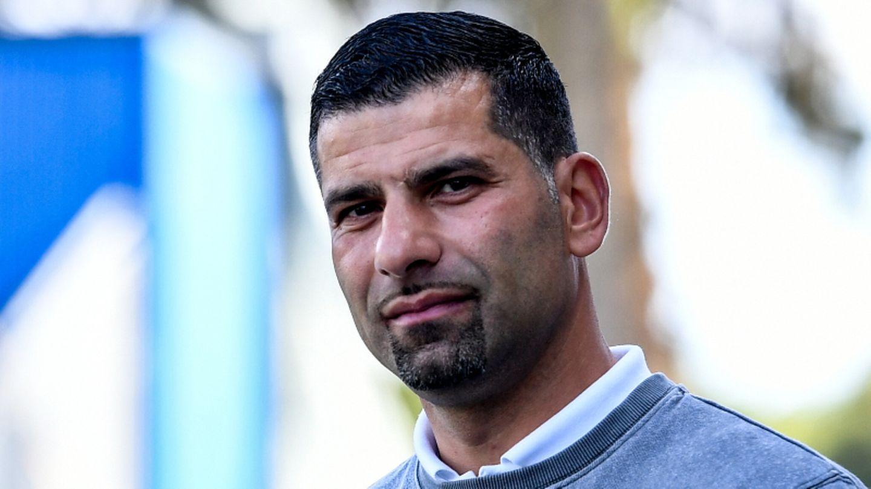 Dimitrios Grammozis (42) soll neuer Cheftrainer auf Schalke werden