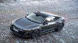 Der Audi RS e-tron GT quattro verbraucht 22,5 kWh/100 km
