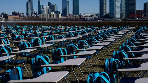 Unicef: Für mehr als 168 Millionen Kinder fällt die Schule aus