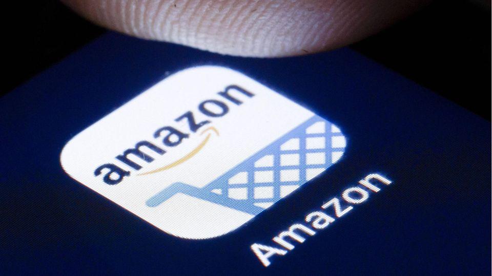 Amazon ändert erneut App-Icon nach Hitler-Vergleich.