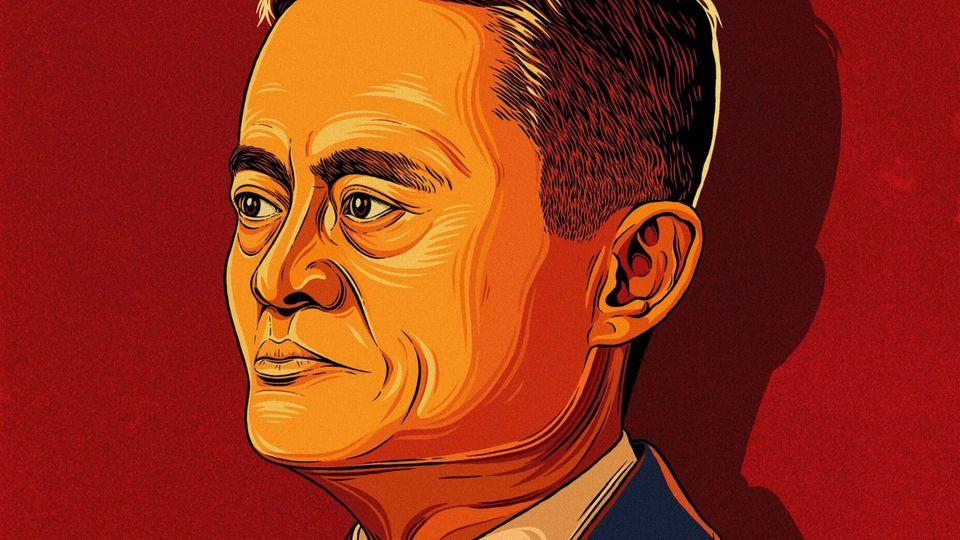 Ant-Gründer Jack Ma kritisierte in einer Rede Chinas Staatsbanken – und verschwand prompt für ein paar Monate von der Bildfläche