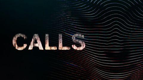 """""""Calls"""" auf Apple TV+"""