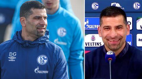 Champions-League-Viertelfinale: Schalke will Inter trotzen