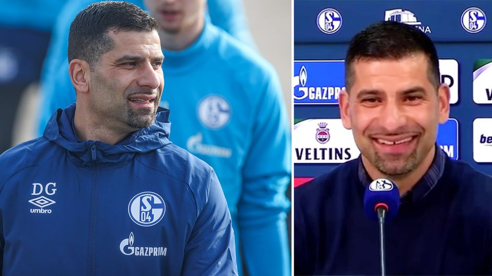 Absturz des Traditionsklubs: Für Schalke kann Rangnick eine große Chance sein