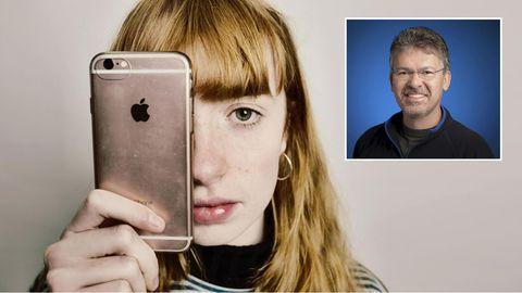 John Giannandrea: Apples KI-Chef verrät, wie das iPhone smart wird, ohne die Nutzer auszuspionieren
