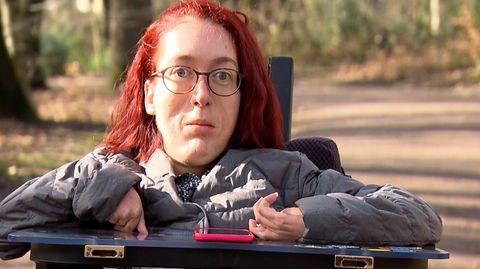 Impfplan vergisst Menschen mit Behinderung