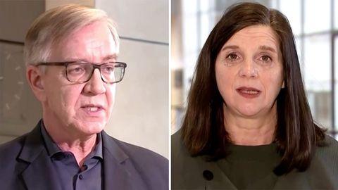 Koalitionsgerangel in NRW: Die Grünen hoffen auf die FDP - und die Ampel