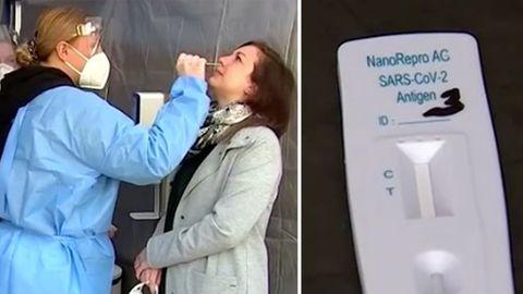 """Coronavirus-Pandemie: """"Wir Alten sind immer noch nicht geimpft"""" – welche Probleme es auf dem Weg zum Impfen gibt"""
