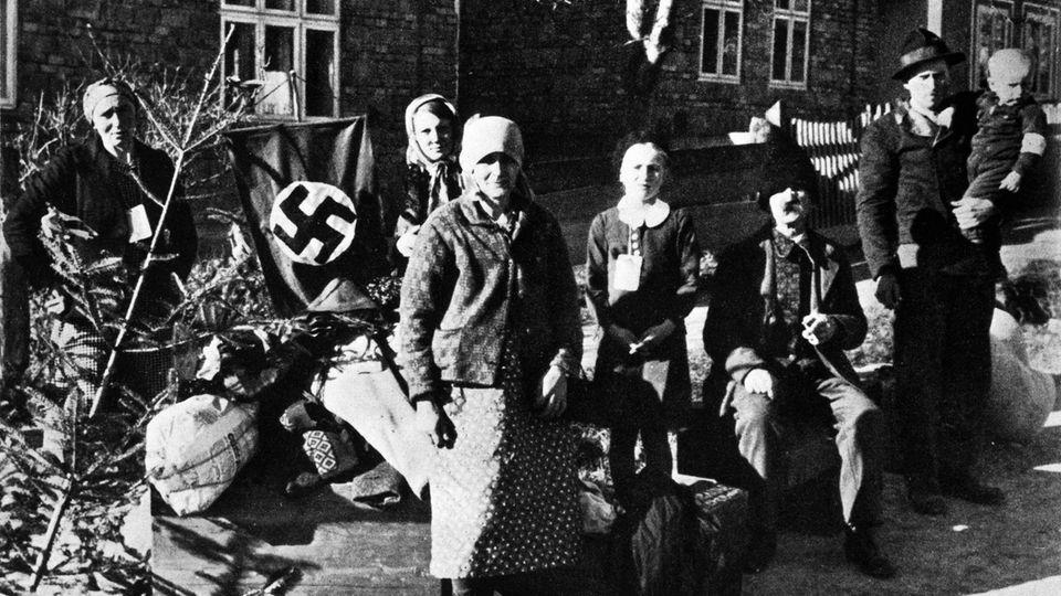 """""""Generalplan Ost"""": Auf dem Weg zur """"blonden Provinz"""" – so wollten die Nazis Osteuropa gemanisieren"""