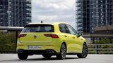 VW Golf 1.0 eTSI