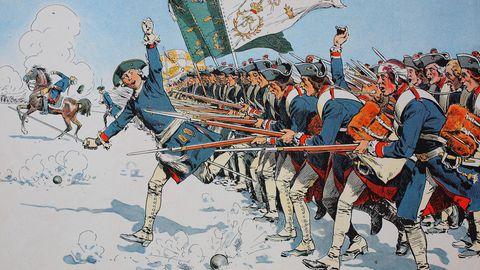 Geschichte Deutschlands: So gelang Preußen der Aufstieg zur Supermacht in Deutschland – und Europa