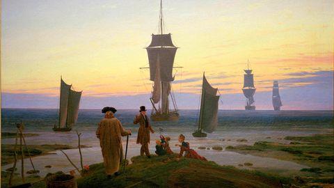 Die Geschichte der Deutschen Teil 5 : Deutschland im 19. Jahrhundert - so gelang die Reichsgründung zwischen Romantik und Moderne