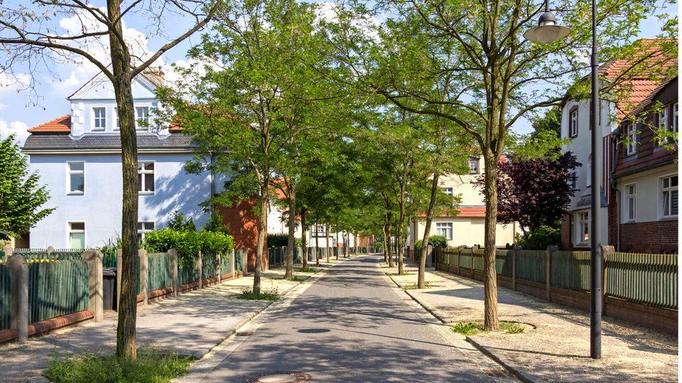 Ratgeber Eigenheim: Wo sich der Immobilienkauf noch lohnt - und wie sich die Preise entwickelt haben