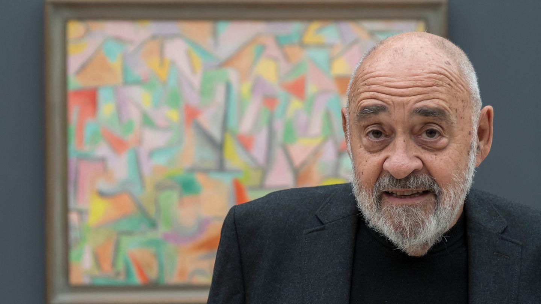 Abschiede 2021: Maler und Grafiker Alexander Klee gestorben | STERN.de - STERN.de