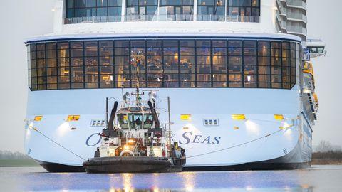 """Odyssey of the Seas"""