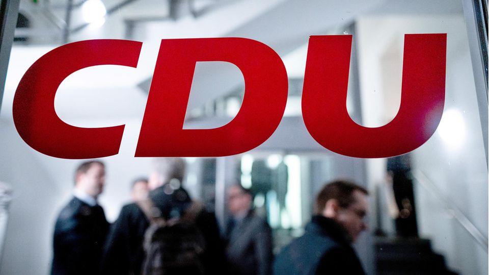 Maskenaffäre CDU