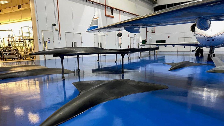 Zwei Prototypen des Arrows werden derzeit erprobt.