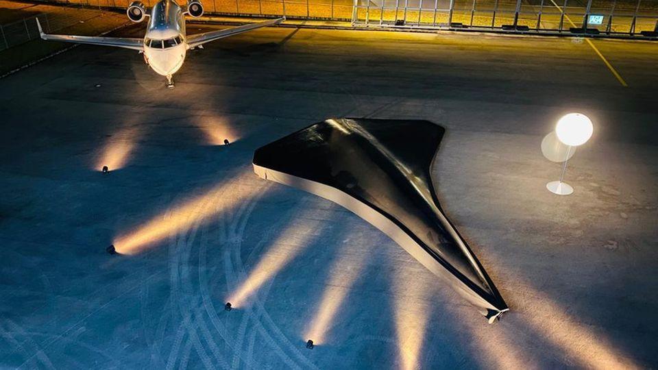 Mitdem Sitz in Shanghai umgehtKelley Aerospace die Handelsrestriktionen der USA.