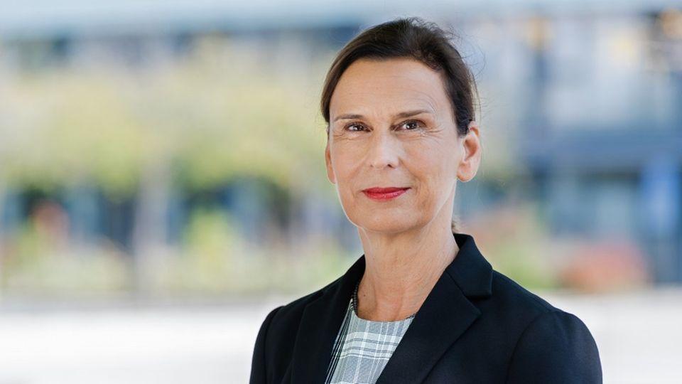 """""""Die Boss"""": Frau Grande, ticken Frauen aus Ostdeutschland anders als die aus dem Westen?"""