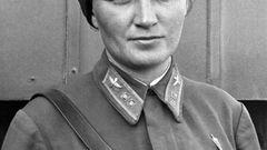 Die InitiatorinMarina Raskowa überlebte den Krieg nicht.