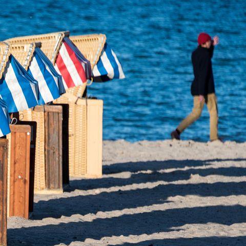 Osterferien in Deutschland: Osterurlaub trotz Corona-Pandemie? So laufen die Vorbereitungen an Ostsee und in den Alpen