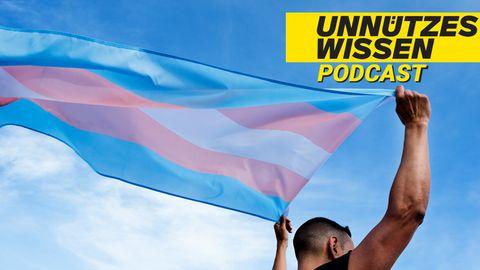 Unnützes Wissen: Passing, Questioning, Genderfuck – zwei Transmänner reden über ihre Erfahrungen
